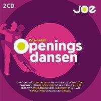 Cover  - Joe - De mooiste openingsdansen