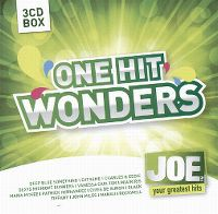 Cover  - Joe FM - One Hit Wonders