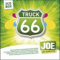 Cover  - Joe FM - Truck 66