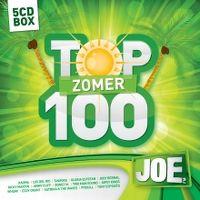 Cover  - Joe FM - Zomer Top 100