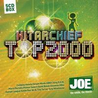 Cover  - Joe FM Hitarchief Top 2000