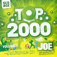 Cover  - Joe FM Hitarchief Top 2000 Volume 5