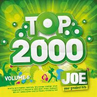 Cover  - Joe FM Hitarchief Top 2000 Volume 6