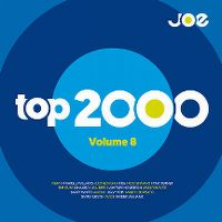 Cover  - Joe Top 2000 Volume 8