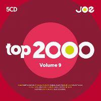 Cover  - Joe Top 2000 Volume 9
