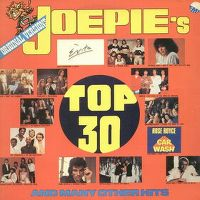 Cover  - Joepie's Top 30 And Many Other Hits