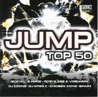 Cover  - Jump Top 50