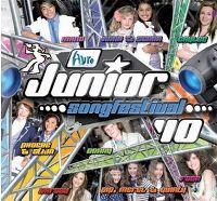 Cover  - Junior Songfestival '10