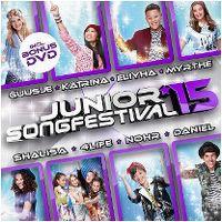Cover  - Junior Songfestival '15