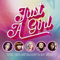 Cover  - Just A Girl