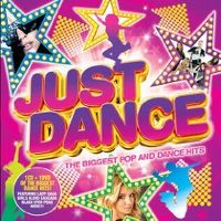 Cover  - Just Dance - The Biggest Pop And Dance Hits
