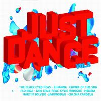 Cover  - Just Dance Vol. 3