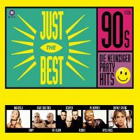 Cover  - Just The Best - 90s