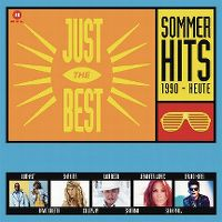 Cover  - Just The Best - Sommer Hits 1990 - Heute
