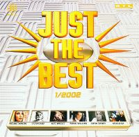 Cover  - Just The Best 1/2002