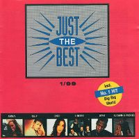 Cover  - Just The Best 1/99