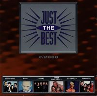 Cover  - Just The Best 2/2000