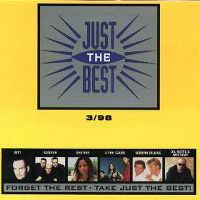 Cover  - Just The Best 3/98