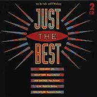 Cover  - Just The Best