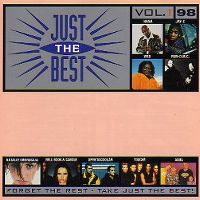 Cover  - Just The Best Vol. 1-98