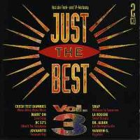 Cover  - Just The Best Vol. 3