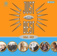 Cover  - Just The Best Vol. 40