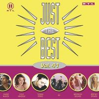 Cover  - Just The Best Vol. 41