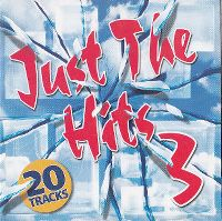 Cover  - Just The Hits: 3