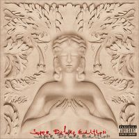 Cover  - Kanye West Presents Good Music Cruel Summer