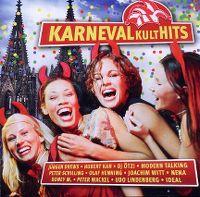 Cover  - Karneval Kult Hits