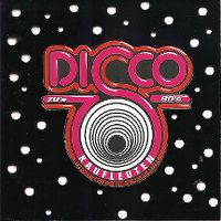 Cover  - Kaufleuten 'Disco'