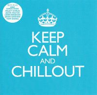 Cover  - Keep Calm And Chillout