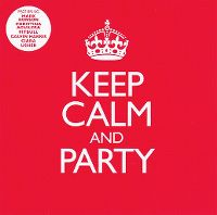Cover  - Keep Calm And Party