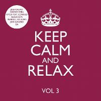 Cover  - Keep Calm And Relax - Vol 3