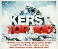 Cover  - Kerst Top 100