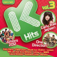 Cover  - Ketnet Hits vol. 3