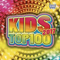 Cover  - Kids Top 100 - 2017