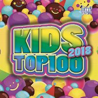 Cover  - Kids Top 100 - 2018