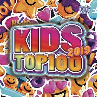 Cover  - Kids Top 100 - 2019