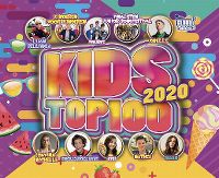 Cover  - Kids Top 100 - 2020