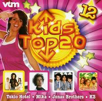 Cover  - Kids Top 20 Part 12