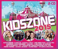 Cover  - Kidszone 2015