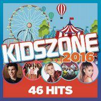 Cover  - Kidszone 2016