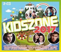 Cover  - Kidszone 2017