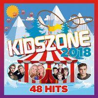 Cover  - Kidszone 2018