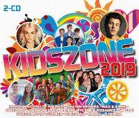 Cover  - Kidszone 2019