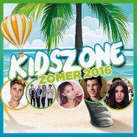 Cover  - Kidszone zomer 2016