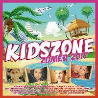 Cover  - Kidszone zomer 2017