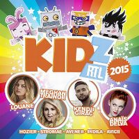 Cover  - Kidz RTL 2015