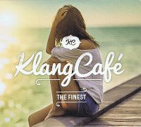 Cover  - KlangCafé - The Finest